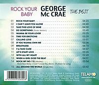 Rock Your Baby - The Best - Produktdetailbild 1