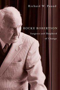 Rocke Robertson, Richard W. Pound