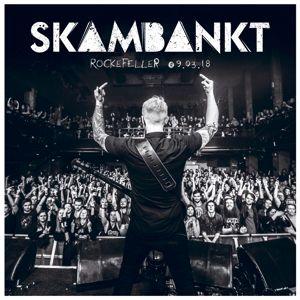 Rockefeller 09.03.18 (Vinyl), Skambankt