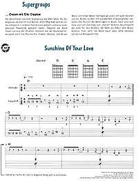 Rockgitarre spielen ohne Noten, m. Audio-CD - Produktdetailbild 6
