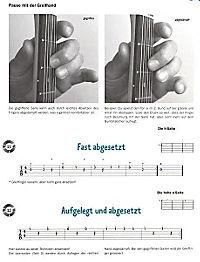 Rockgitarre spielen ohne Noten, m. Audio-CD - Produktdetailbild 3