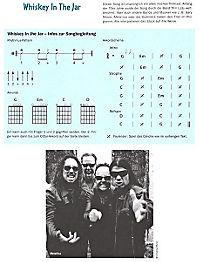 Rockgitarre spielen ohne Noten, m. Audio-CD - Produktdetailbild 4
