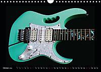 Rockgitarren im Blitzlicht (Wandkalender 2018 DIN A4 quer) - Produktdetailbild 10
