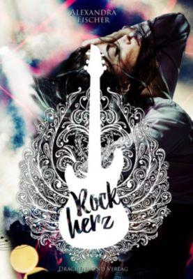 Rockherz (Band 1), Alexandra Fischer