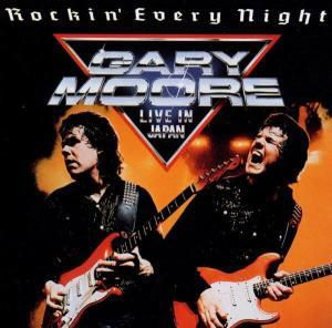 Rockin' Every Night, Gary Moore