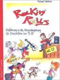 Rockin' Rolls, Michael Diedrich