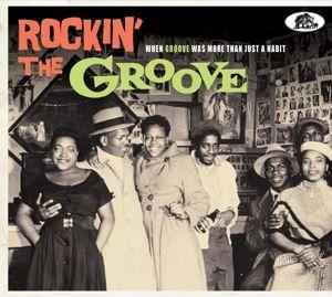 Rockin' The Groove, Diverse Interpreten