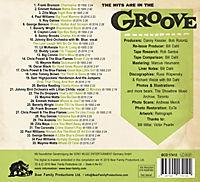 Rockin' The Groove - Produktdetailbild 1