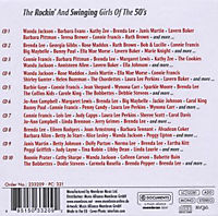 Rock'N Roll Girls - Produktdetailbild 1