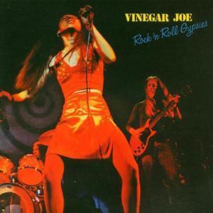 Rock'n' Roll Gypsies, Vinegar Joe