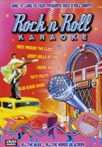 Rock'N Roll Karaoke, Karaoke, Various