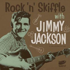 Rock'N'Skiffle With..., Jimmy Jackson