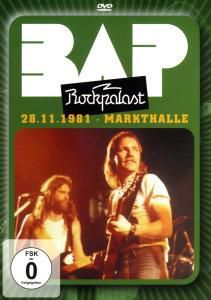 Rockpalast-Hamburg 1981, Bap