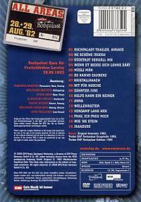 Rockpalast-Loreley,28.08.1982 - Produktdetailbild 1