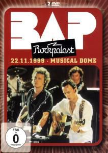 Rockpalast-Musical Dome,22.11.1999, Bap
