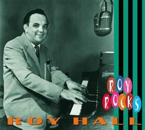 Rocks, Roy Hall