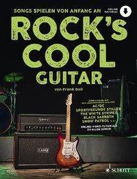 Rock's Cool GUITAR - Frank Doll |