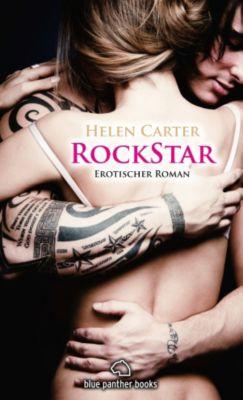 Rockstar Roman: Rockstar | Band 1 | Erotischer Roman, Helen Carter