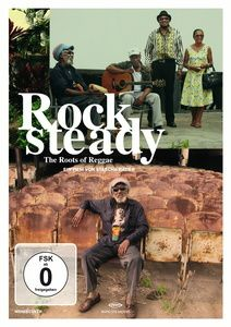 Rocksteady: The Roots of Reggae, Stascha Bader
