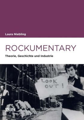 Rockumentary - Laura Niebling |