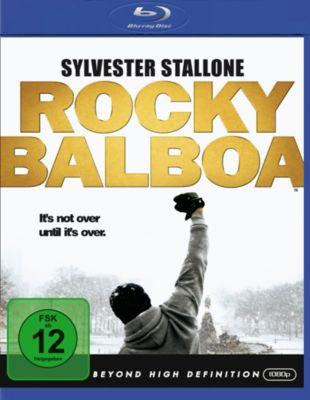 Rocky Balboa, Diverse Interpreten