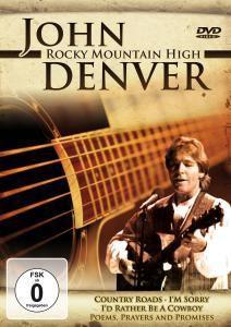 Rocky Mountain High, John Denver