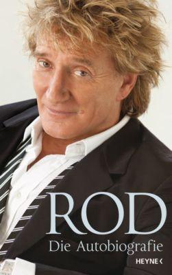 Rod Stewart - Die Autobiografie, Rod Stewart