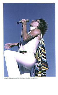 Rod Stewart - Die Autobiografie - Produktdetailbild 3