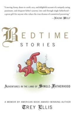 Rodale Books: Bedtime Stories, Trey Ellis