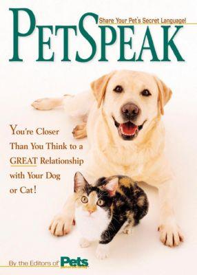 Rodale Books: PetSpeak