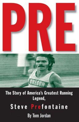 Rodale Books: Pre, Tom Jordan