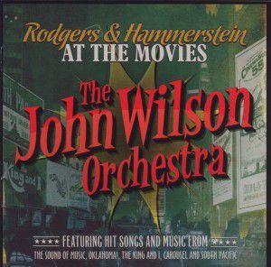 Rodgers & Hammerstein, John Orchestra Wilson, Joyce DiDonato