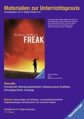 Rodman Philbrick Freak
