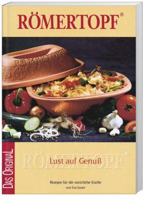 Römertopf, Eva Exner