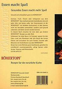Römertopf - Produktdetailbild 2