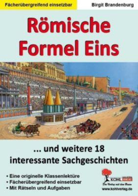 Römische Formel Eins, Birgit Brandenburg