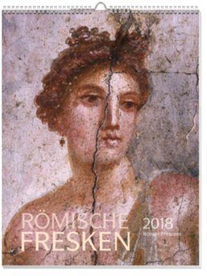 Römische Fresken 2018