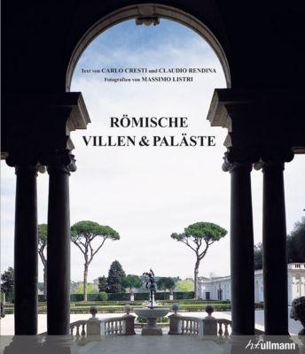 Römische Villen und Paläste, Claudio Rendina