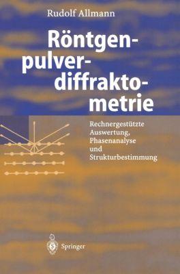 Röntgen-Pulverdiffraktometrie, Rudolf Allmann