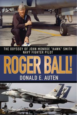 Roger Ball!, Donald E. Auten