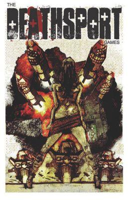 Roger Corman Presents: The Deathsport Games, Mark L. Miller