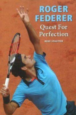 Roger Federer, René Stauffer