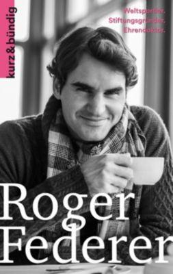 Roger Federer - Simon Graf |