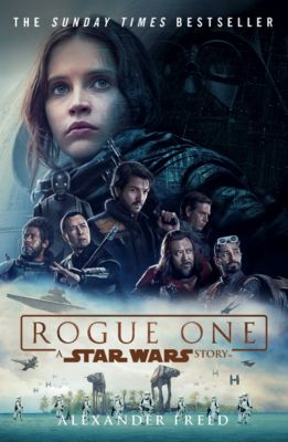 Rogue One: A Star Wars Story, Alexander Freed