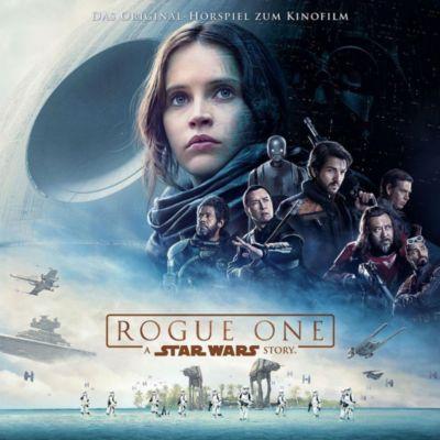 Rogue One: A Star Wars Story (Filmhörspiel), Star Wars