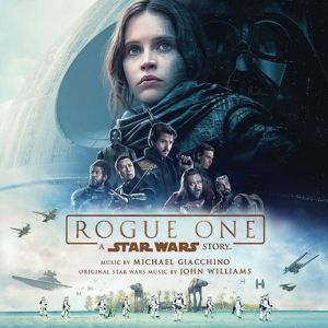 Rogue One: A Star Wars Story (Vinyl), Ost, Michael Giacchino
