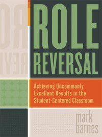 Role Reversal, Mark Barnes