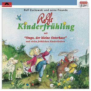 Rolfs Kinderfrühling, Rolf Zuckowski