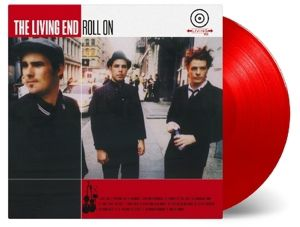 Roll On  (Ltd Rotes Vinyl), The Living End