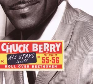 Roll Over Beethoven, Chuck Berry